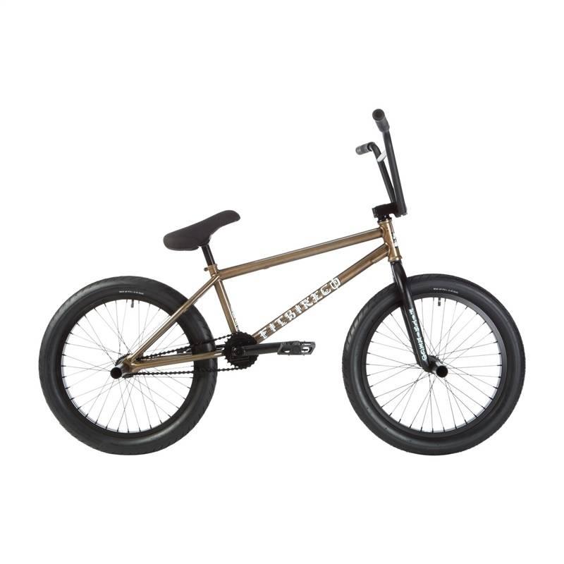 """Fit 2019 Fit Street Yumi Freecoast Trans Gold Bike 20.25"""""""