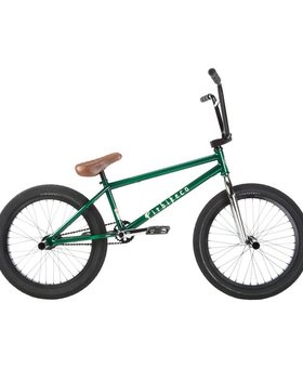 Fit 2019 Fit Hango Trans Green Bike 21""
