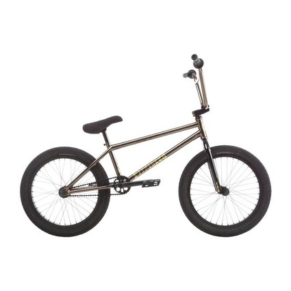 Fit 2019 Fit Homan Smoke Chrome Bike 21""