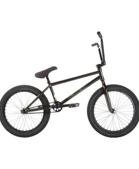 Fit 2019 Fit Mac Man Pac Black Bike 20.25""