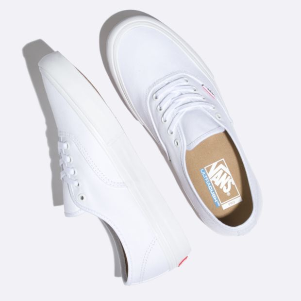 Vans Vans Authentic Pro True White Shoes