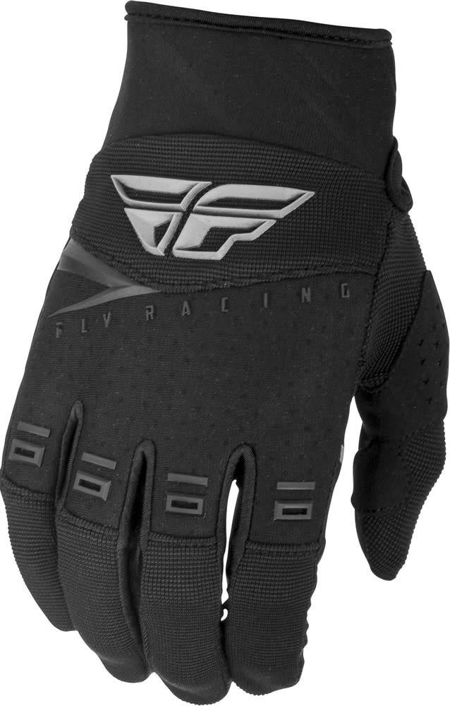 2019 Fly Racing F 16 Adult Black Gloves Gordy S Bicycles