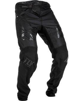Fly Racing 2019 Fly Racing Kinetic Shield Youth Black Pants