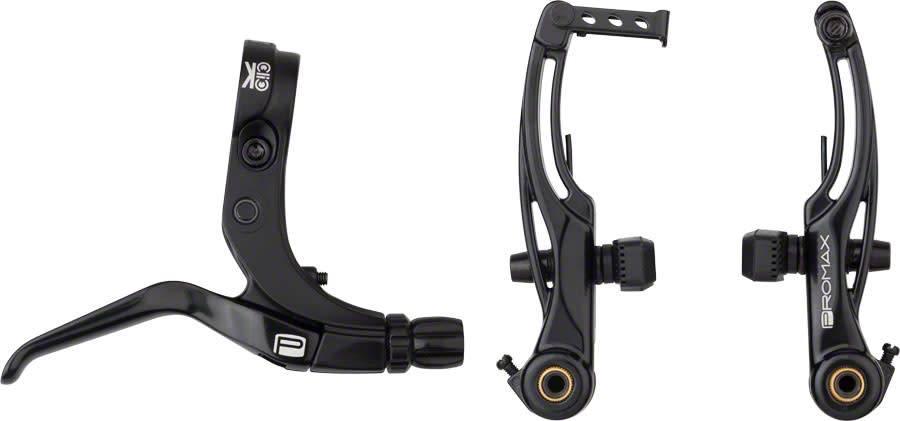 Promax Promax P-1/Click 108mm (Pro) Brake Kit