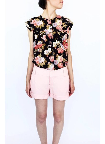 Alice + Olivia SOLDE - SHORTS ROSES - NEUFS - VENTE FINALE
