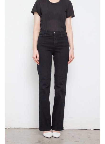 Not Your Daughter's Jeans JEANS NOIR JAMBES DROITES