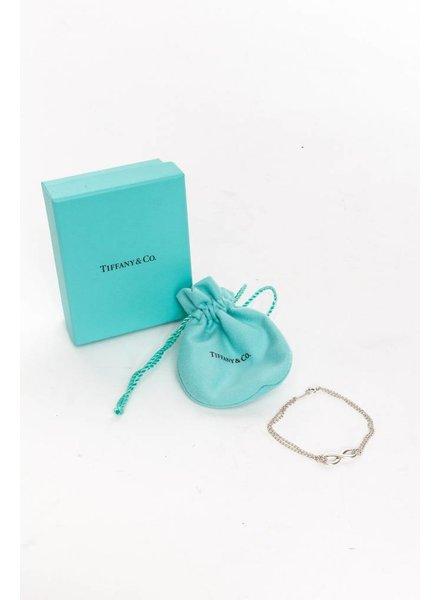 Tiffany & Co. SOLDE - BRACELET INFINITÉ ARGENT STERLING