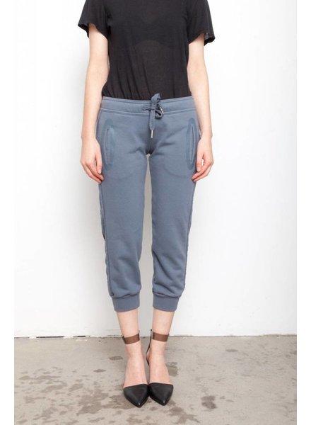 Stella McCartney pour Adidas Pantalon confort gris