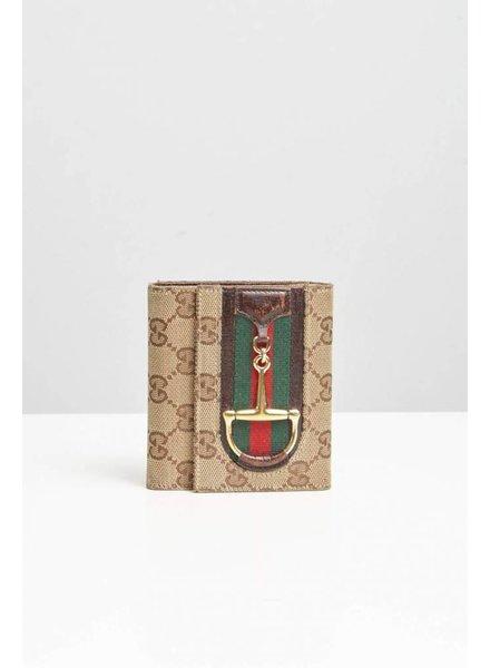 Gucci PORTEFEULLE MONOGRAMME