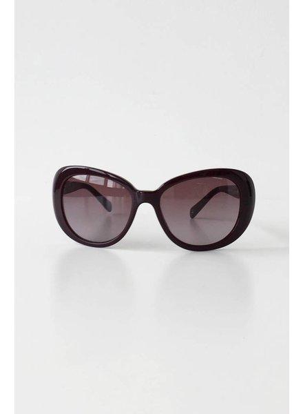 Chanel LUNETTES DE SOLEIL MAUVE