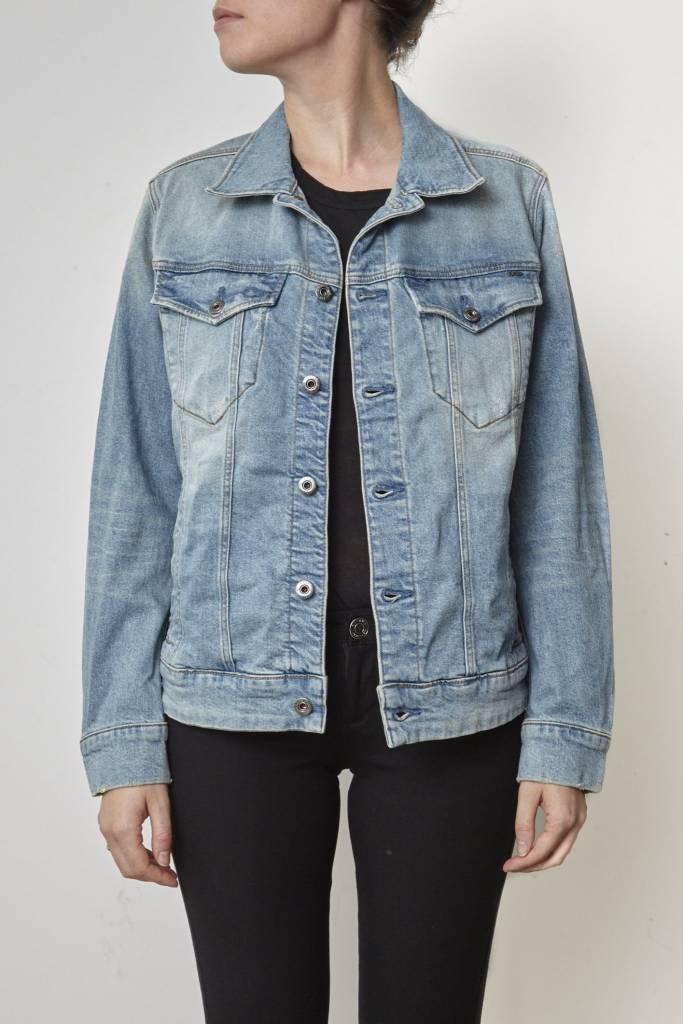 G-Star Manteau en jeans