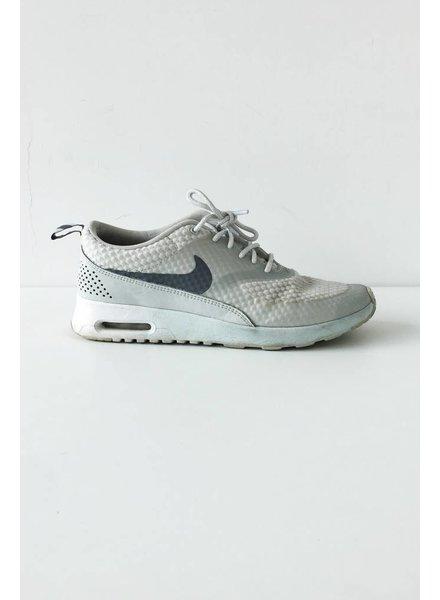 Nike ESPADRILLES GRISES