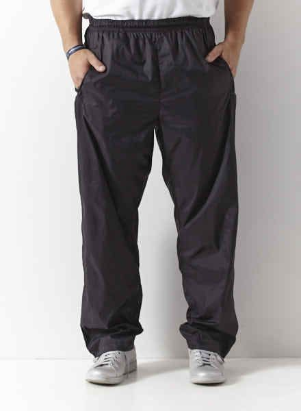 Emporio Armani Pantalon noir sport