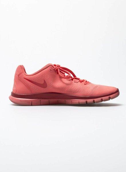 Nike ESPADRILLES ROSE FLUO