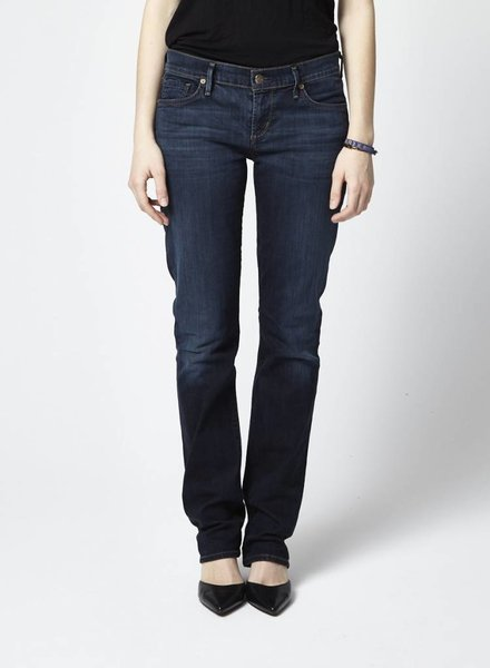 Citizens of Humanity JEANS BLEU JAMBE DROITE