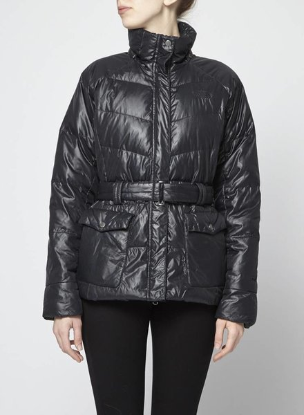 The North Face MANTEAU NOIR MATELASSÉ