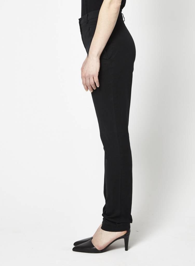 Betina Lou Solde - Pantalon noir fuselé