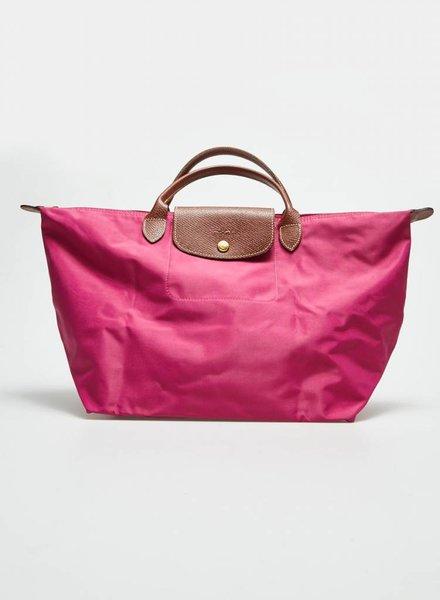 Longchamp SAC EN NYLON FUSCHIA LE PLIAGE