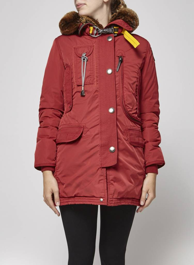 parajumpers rouge