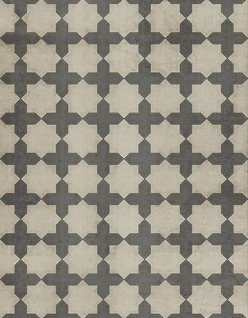 simple as doves vinyl rug - bottega 360