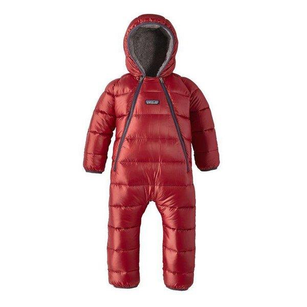 Patagonia Patagonia Infant Hi-Loft Down Sweater Bunting
