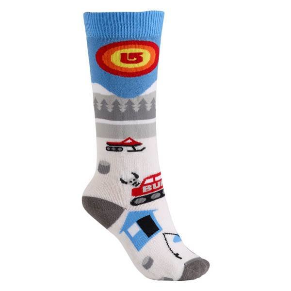Burton Burton Youth Party Sock