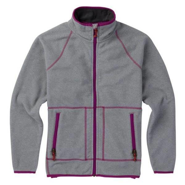 Burton Burton Youth Spark Full-Zip Fleece