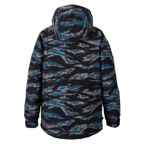 Burton Burton Boys Fray Jacket