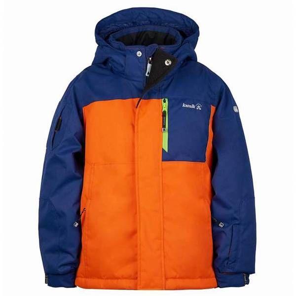 Kamik Kamik Vector Jacket