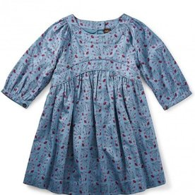 Tea Collection Tea Aviemore Empire Dress