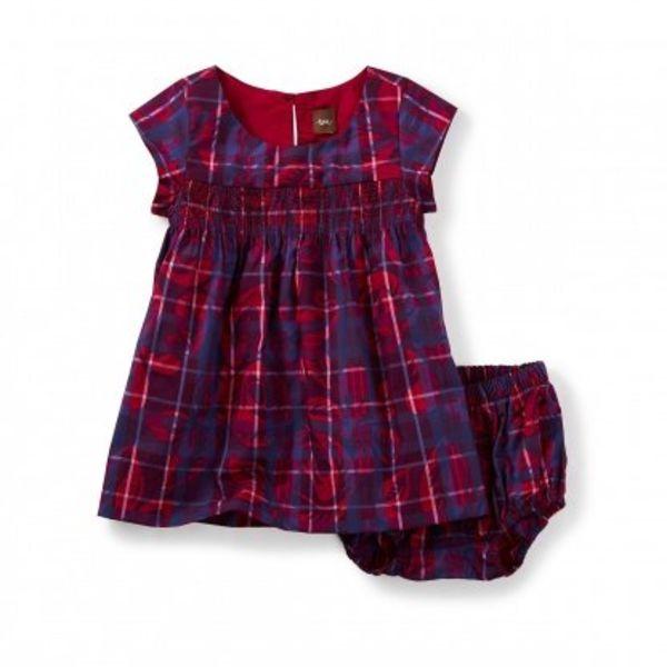 Tea Collection Tea Collection Culzean Baby Dress