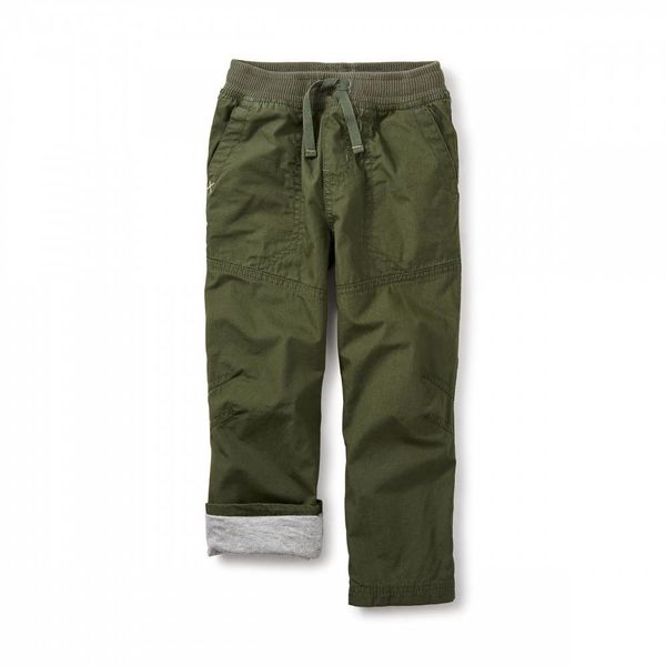 Tea Collection Tea Jersey-Lined Pants