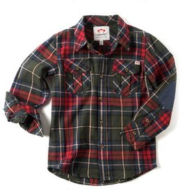 Appaman Appaman Flannel Shirt