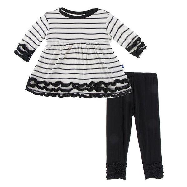 KicKee Pants Kickee Toddler Pants Set