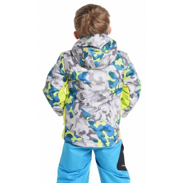 Obermeyer Obermeyer Hawk Jacket