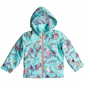 Roxy Roxy Little Miss Jacket