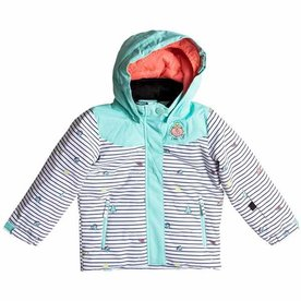 Roxy Rox Little Miss Jacket