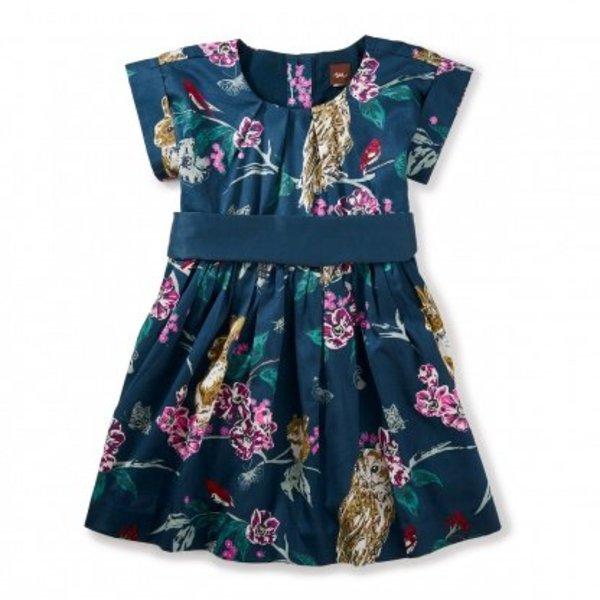 Tea Tea Caledonian Dress