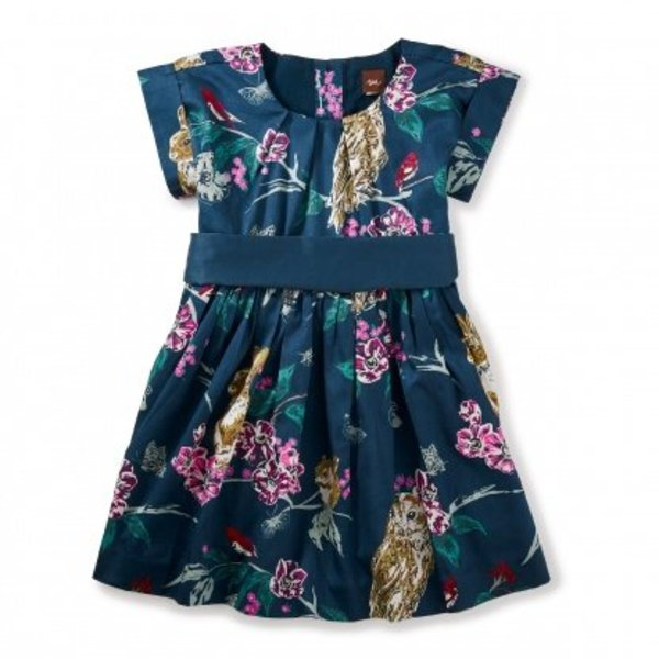 Tea Tea Collection Caledonian Dress