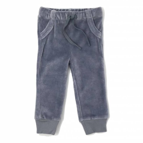 L'ovedbaby Organic Velour Pant