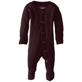 Loved Baby L'ovedbaby Footie