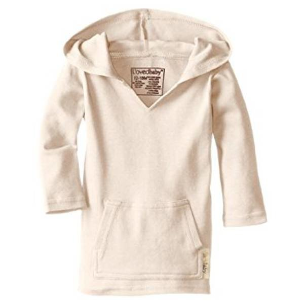 L'ovedbaby L'ovedbaby Baby Hoodie