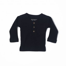 Loved Baby Organic Thermal Shirt