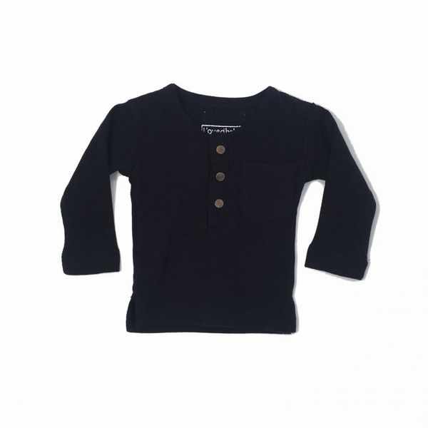 L'ovedbaby Organic Thermal Shirt