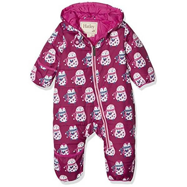 Hatley Hatley Mini Winter Bundler