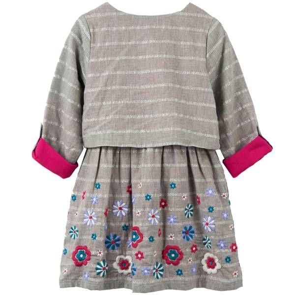 Hatley Hatley Layer Dress