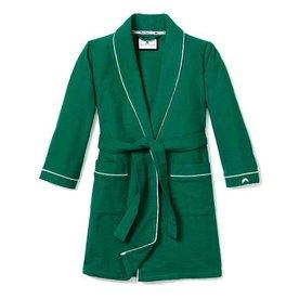 Petite Plume Petite Plume Flannel Robe