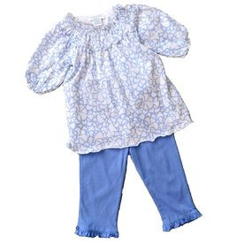 Feather Baby Feather Baby Tunic Set