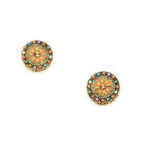 Kole Jewelry Design Stone Earrings