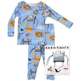 Books To Bed Books to Bed Robosauce